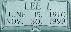 Ivor Lee Bell