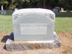 Thomas Henry Jefferson Carlton