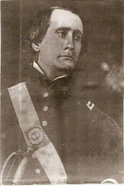 Dr John Mitchell Bronaugh