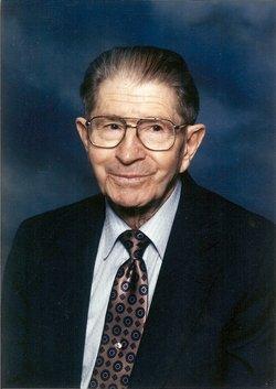 Samuel Afton Whitehorn