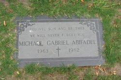 Michael Gabriel Abifadel