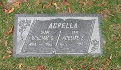 Adeline E. <i>Silviera</i> Agrella