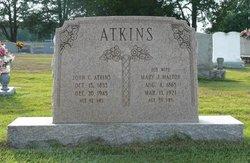 John C. Atkins