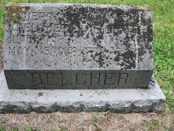 Amanda Mandy <i>Gill</i> Belcher