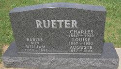 Louise Rueter