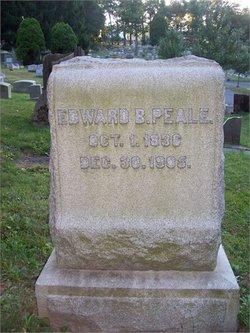 Edward B. Peale