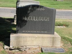 Rebecca Lavinna <i>Mace</i> McCullough