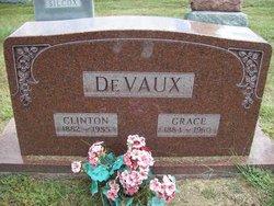 Clinton John DeVaux