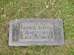 George Blesch
