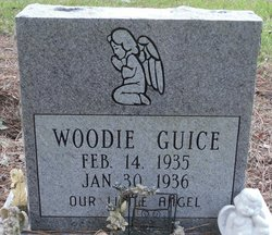 Woodie Guice