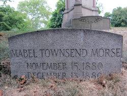 Mabel Townsend Morse