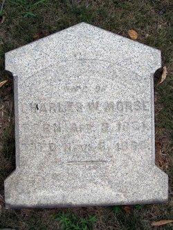 Mannette Antill <i>Lansing</i> Morse