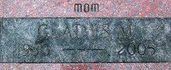 Gladys Muriel <i>Arn</i> Newman