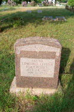 Edmond Elisha Daughtrey