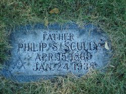 Philip Sheridan Scully