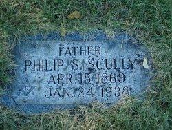 Philip Sheridan Scully