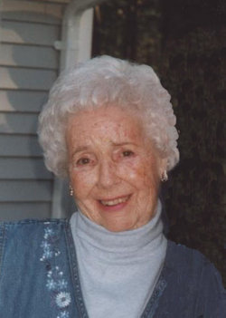Marjorie A. <i>Ellis</i> Keleher