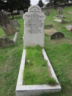 William Arthur Boyton