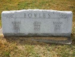 Beulah Bowles