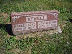 James Minor Atwell