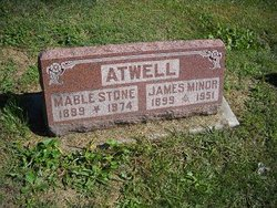Mable <i>Stone</i> Atwell