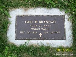 Carl Hubert Brannan