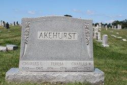 Charles W. Akehurst