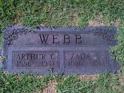 Arthur C. Webb