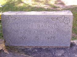 Eunice Barron