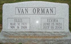 Ellis Van Orman