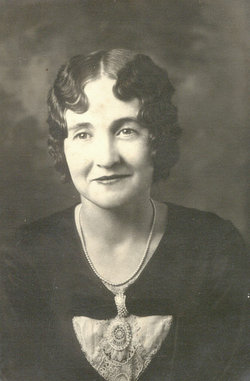 Mrs Jimmie Kate <i>Terry</i> Brown