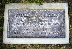 Sterling D. Fairfield