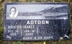 Dionisio Ibanez Adtoon