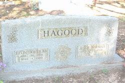 Leon Douglas Hagood