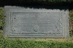Augustina M. Burrola