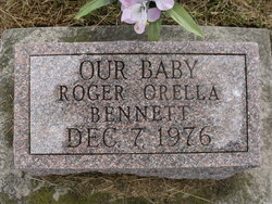 Roger Orella Bennett
