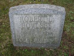 Robert L. Bowlsby