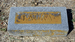 Laura <i>Vandeventer</i> Crump