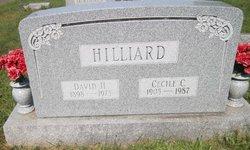 Cecile C Hilliard