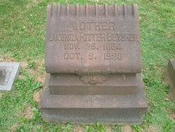 Lucinda <i>Ritter</i> Beysher
