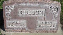 Allie <i>Sherwood</i> Gullion