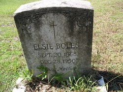Elsie Boles