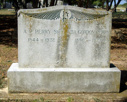 Alvin Peter Perry