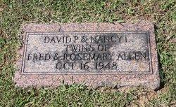 David P. Allen