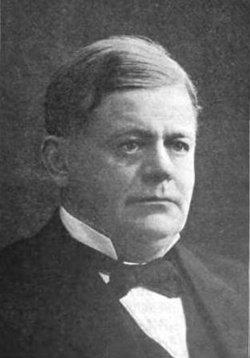 Herschel Millard Hogg