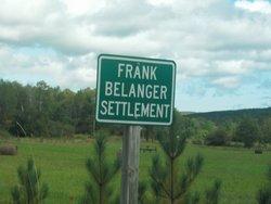 Belanger Settlement