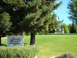 Amador Memorial Cemetery