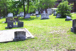 Ben Hill United Methodist Church Cemetery