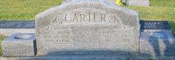 Bertie <i>Guinn</i> Carter