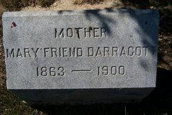 Mary <i>Friend</i> Darracott